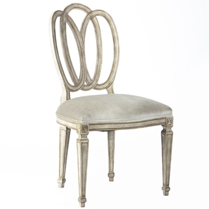 Most Recent Market Side Chairs Throughout Chairs – French Market Collection (View 13 of 20)