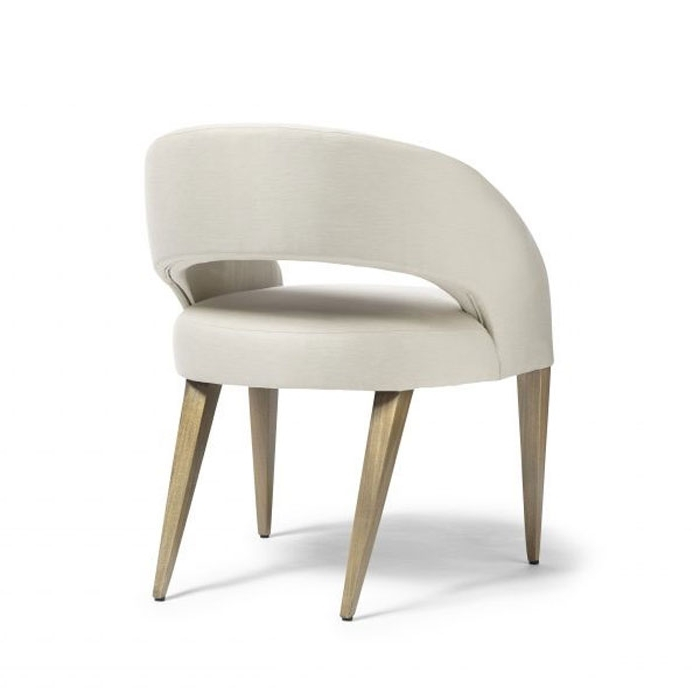 Most Recent Melone Dining Side Chairlazar (View 15 of 20)