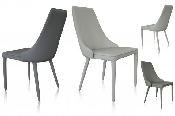 Most Recent New Stylish And Comfortable Dining Chairs (View 6 of 20)
