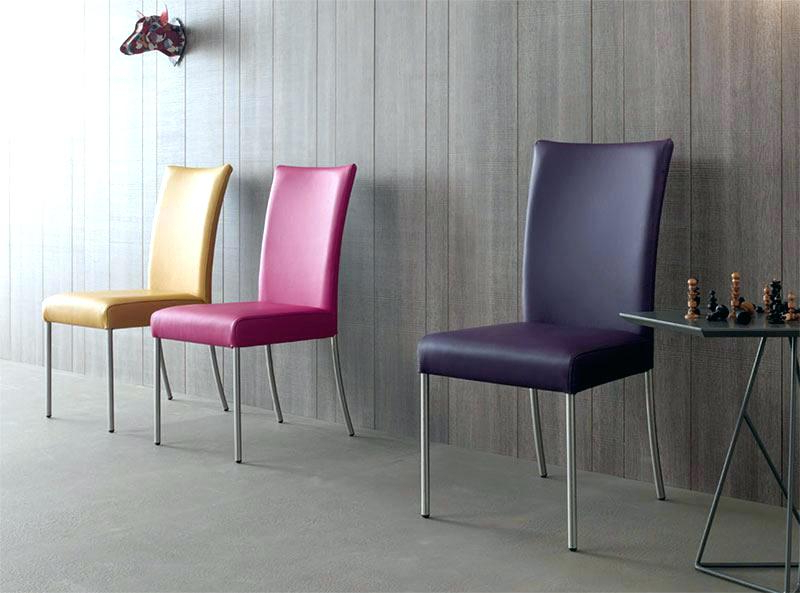 Most Recent Purple Leather Dining Chairs Purple Dining Chairs Purple Leather Throughout Purple Faux Leather Dining Chairs (Gallery 2 of 20)