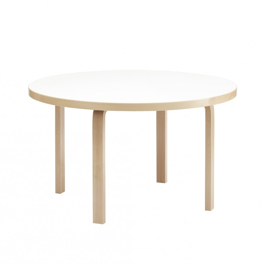 Most Recent Round Dining Table 91 Birch & White – The Conran Shop Throughout Birch Dining Tables (View 12 of 20)