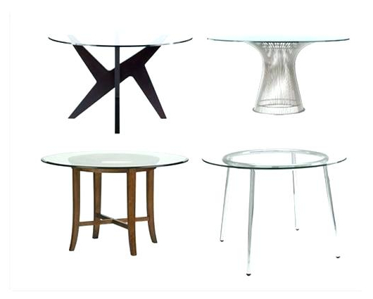 Most Recent Round Glass Top Dining Table Furniture Dazzling Design Room Tables With Regard To Ikea Round Glass Top Dining Tables (View 11 of 20)