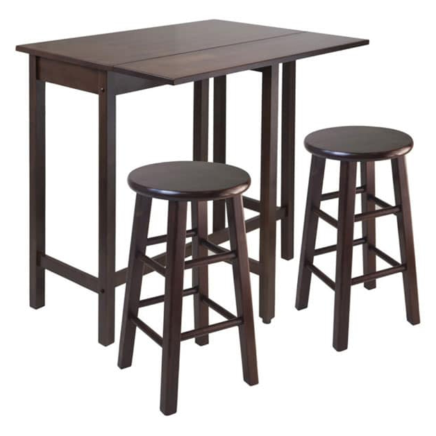 Most Recent Small Dining Tables For  (View 13 of 20)
