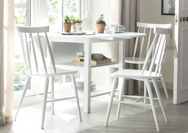 Most Recent Space Saving Dining Tables (View 9 of 20)