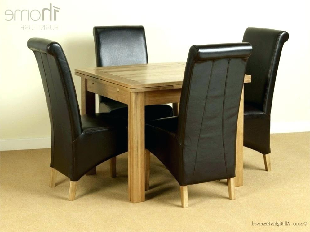 Most Recent Square Extendable Dining Tables And Chairs With Regard To Extendable Square Dining Tables Square Extension Dining Table Square (View 6 of 20)