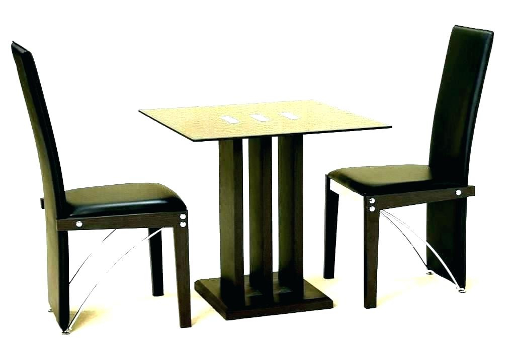 Most Recent Two Person Dining Tables Inside Two Person Dining Table – Hepsy (View 8 of 20)