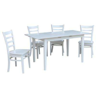 Most Recent Walden 7 Piece Extension Dining Sets Pertaining To Rectangle – Gray – Dining Room Sets – Kitchen & Dining Room (View 10 of 20)