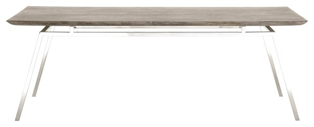 Featured Photo of Benson Rectangle Dining Tables