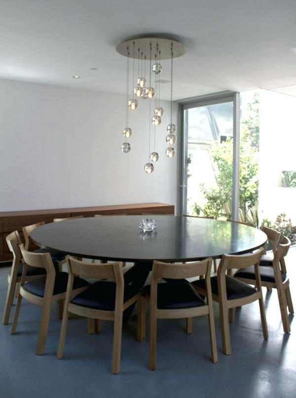 Most Recently Released Big Round Dining Table Large Round Dining Room Tables Round Dining With Huge Round Dining Tables (View 12 of 20)