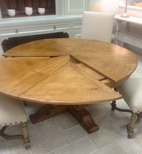 Most Recently Released Circular Extending Dining Table And Chairs Beautiful 49 Best Round Pertaining To Circular Extending Dining Tables And Chairs (View 6 of 20)
