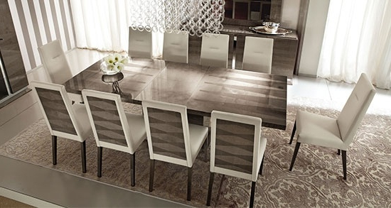 Most Recently Released Dining Room Suites For Dining Room Suites (View 18 of 20)