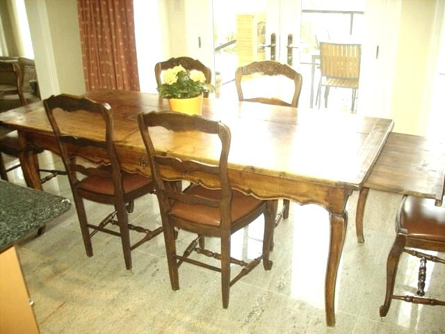 Most Recently Released French Country Chairs French Country Dining Chairs Think About Regarding French Country Dining Tables (View 15 of 20)