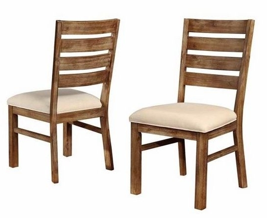 Most Recently Released Helms Side Chairs Throughout Chelmsford Set Of 2 Side Chairs (View 9 of 20)