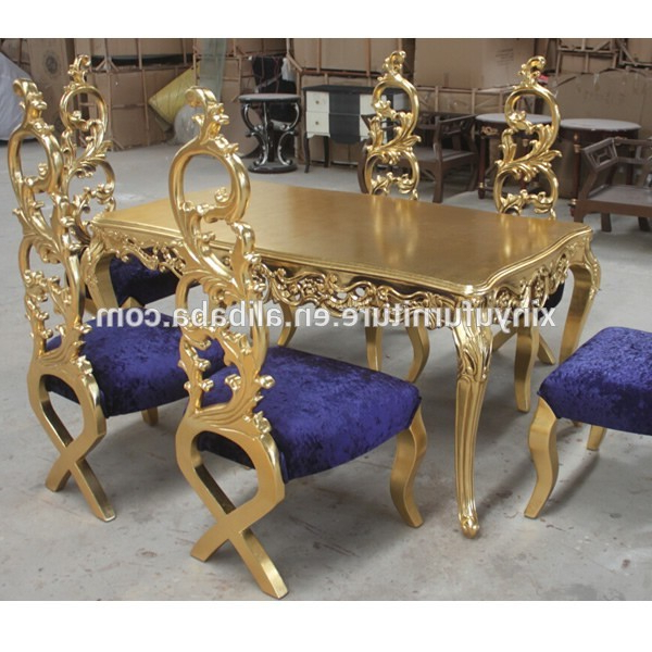 Most Recently Released Indian Dining Chairs Within China Indian Dining Room Furniture Wholesale 🇨🇳 – Alibaba (View 11 of 20)