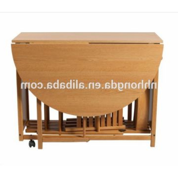 Most Recently Released Indoor Furniture – Wooden Folding Dining Table Designs 1 With Wood Folding Dining Tables (View 8 of 20)