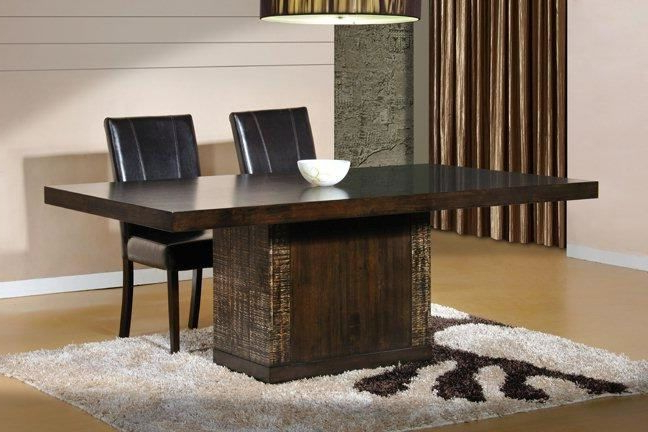 Most Recently Released Java Dining Table From Harvey Norman New Zealand (View 2 of 20)