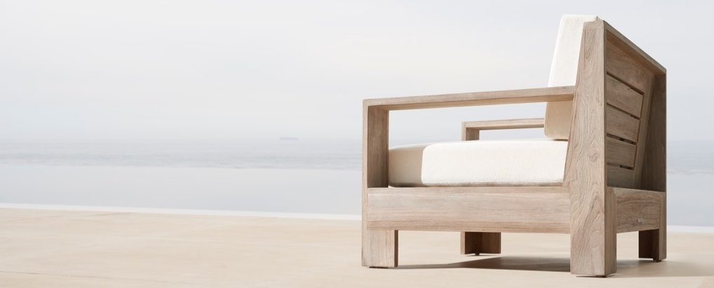 Most Recently Released Teak Outdoor Furniture (View 14 of 20)