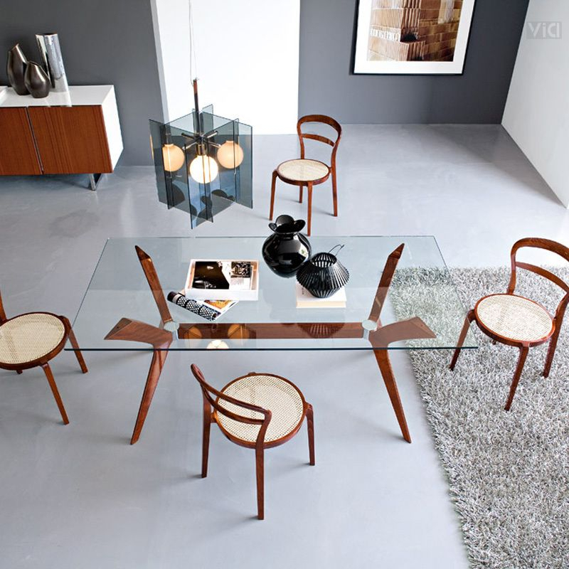 Most Recently Released Tokyo Dining Tables Inside Tokyo Dining Table. Dining Tables. Dining : Calligaris (View 9 of 20)