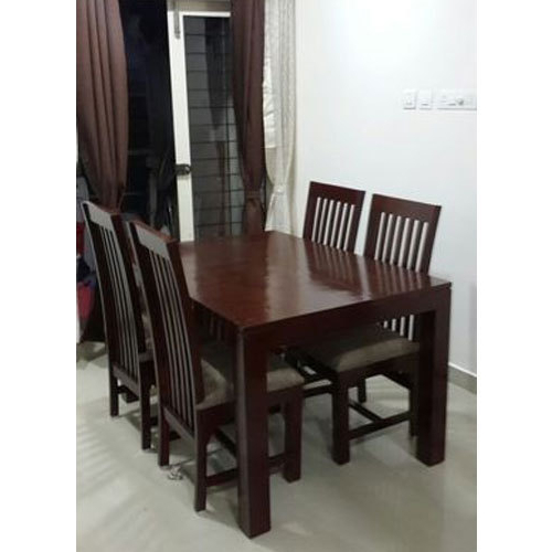 Most Up To Date 4 Seater Dining Table, Small Dining Table – Majestic Furniture With Small 4 Seater Dining Tables (View 7 of 20)