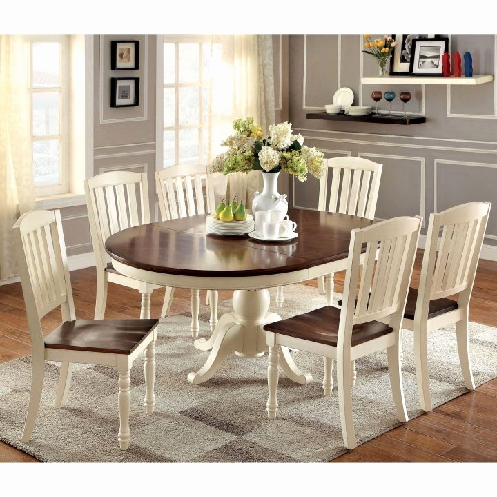 Most Up To Date 6 Person Round Dining Tables Throughout Compact Dining Set Beautiful Improbable Home Model For Round Dining (View 9 of 20)
