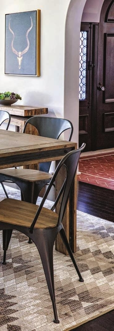 Most Up To Date Amos Extension Dining Tables Within Where Home Is Made (View 9 of 20)