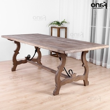 Most Up To Date Antique Chinese Furniture Reclaimed Wood Dining Table Designs With With Cheap Reclaimed Wood Dining Tables (View 15 of 20)