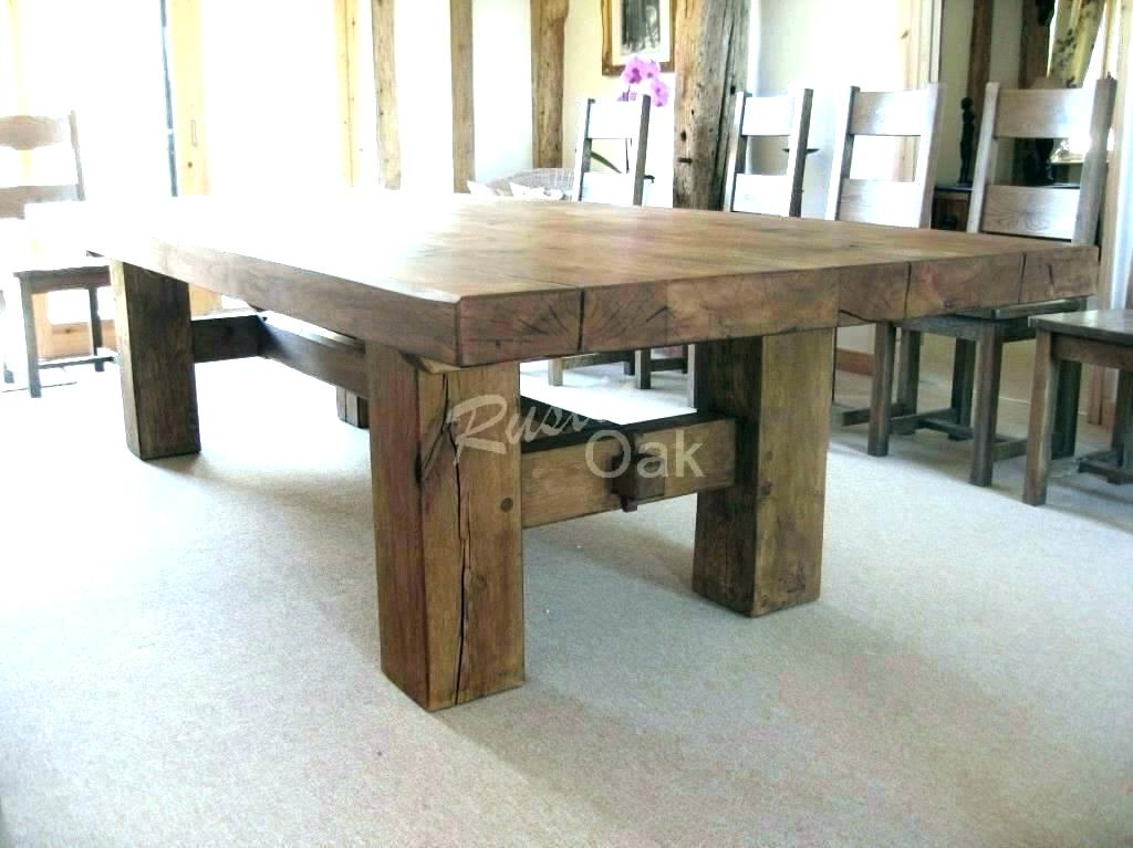 Most Up To Date Black Rustic Dining Table – Fuderoso Regarding Rustic Dining Tables (View 10 of 20)