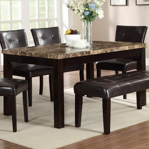 Most Up To Date Buy Dining Tables Intended For Dining Room Buy Dining Room Furniture Online Granite Top Dining (View 17 of 20)