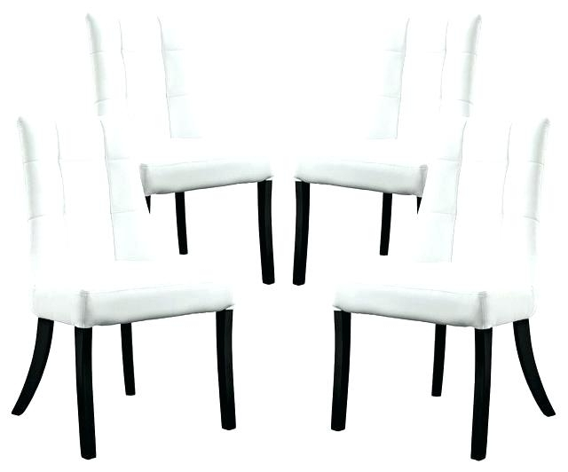 Most Up To Date Camden Dining Chairs With Dining Chair Set Of 4 White Dining Chairs Camden Dining Room (View 14 of 20)