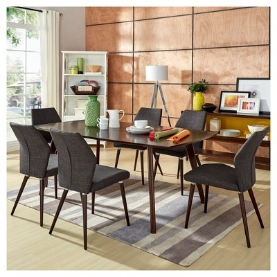 Most Up To Date Chapleau Ii 7 Piece Extension Dining Table Sets Intended For Have To Have It (View 13 of 20)