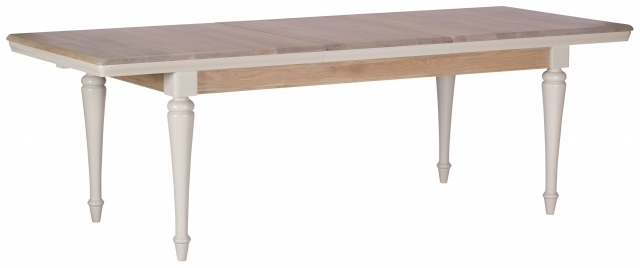 Most Up To Date Chichester Extending Dining Table – Dining Tables – David Mann With Chichester Dining Tables (View 19 of 20)