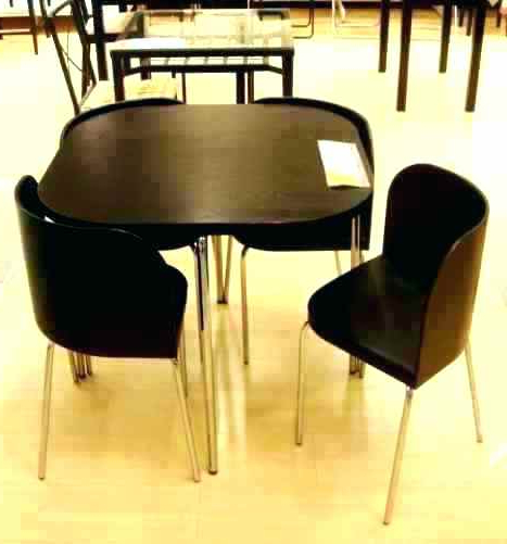 Most Up To Date Dining Table Sets Ikea Table And 4 Chairs Dining Table Set Ikea Regarding Ikea Round Dining Tables Set (View 9 of 20)
