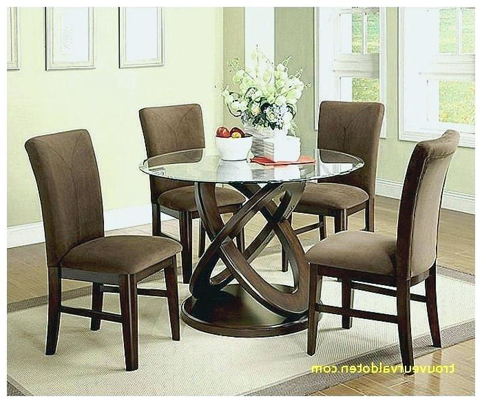 Most Up To Date Extendable Round Dining Tables Sets For Circle Dining Room Table Sets – Matras (View 18 of 20)