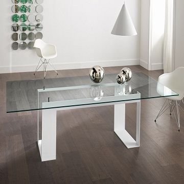 Most Up To Date Glass Table Tops – Custom Cut (View 7 of 20)