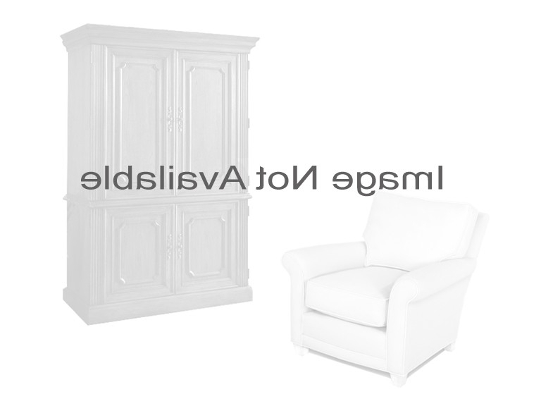 Most Up To Date Magnolia Home Demi Flannel Wing Side Chairs Intended For Magnolia Homejoanna Gaines Living Room Table, Calais Console (View 16 of 20)