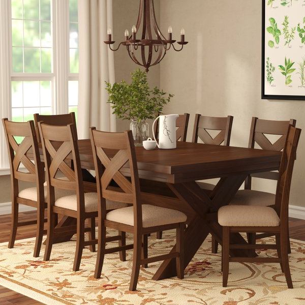 Most Up To Date Market 7 Piece Dining Sets With Host And Side Chairs Pertaining To Outdoor Resin Dining Sets (View 9 of 20)