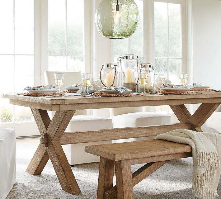 Most Up To Date Palazzo 3 Piece Dining Table Sets Throughout Winsome Dining Table Set With Bench Toscana Extending 3 Piece (View 11 of 20)