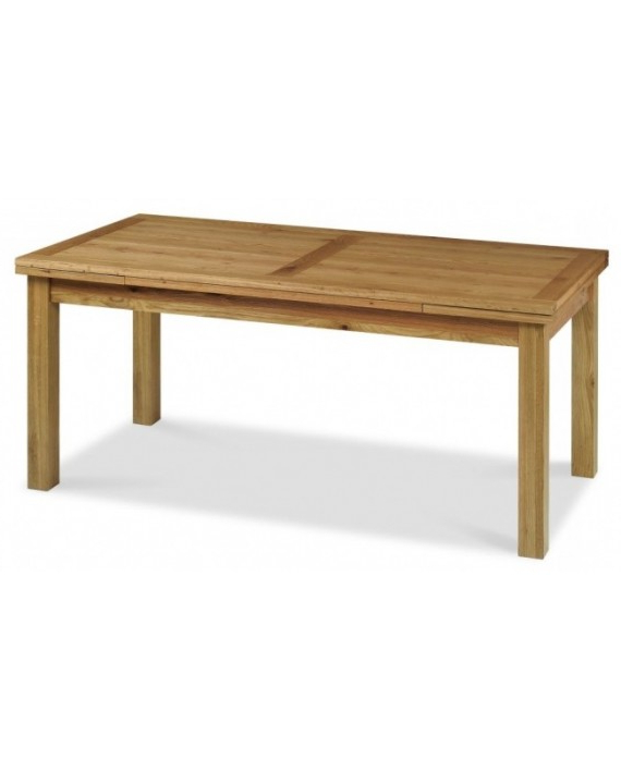 Most Up To Date Provence Dining Tables For Bentley Designs – Provence 6 8 Draw Leaf Extension Dining Table (View 15 of 20)
