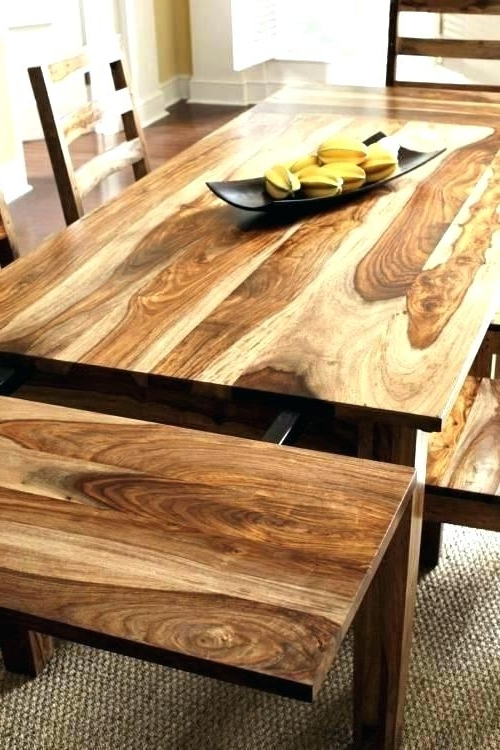 Most Up To Date Reclaimed Wood And Glass Dining Table Rustic Dinette Sets Barn Wood Within Cheap Reclaimed Wood Dining Tables (View 15 of 20)
