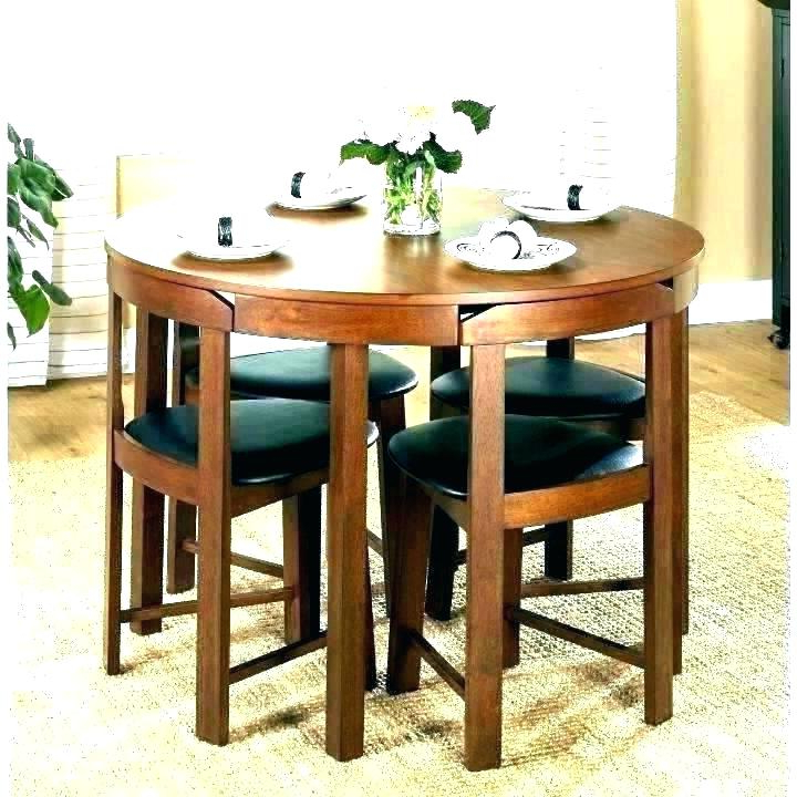 Most Up To Date Small Dining Sets In Small Round Kitchen Table Sets Small Dining Table Set For 2 2 Person (View 14 of 20)