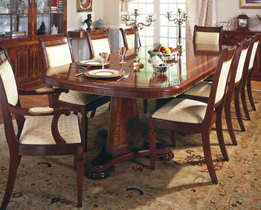 Most Up To Date Table And Chairs Dining Room Custom Fancy Classic Dining Room Tables With Regard To Dining Room Tables And Chairs (View 15 of 20)