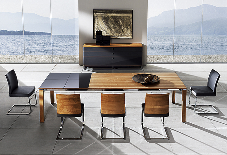 Most Up To Date The Great Examples Of The Contemporary Dining Table Sets Today In Modern Dining Suites (View 15 of 20)