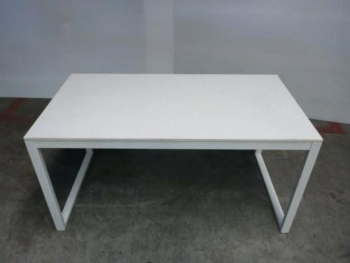 Most Up To Date White Melamine Table – Vetgroen Inside White Melamine Dining Tables (View 9 of 20)