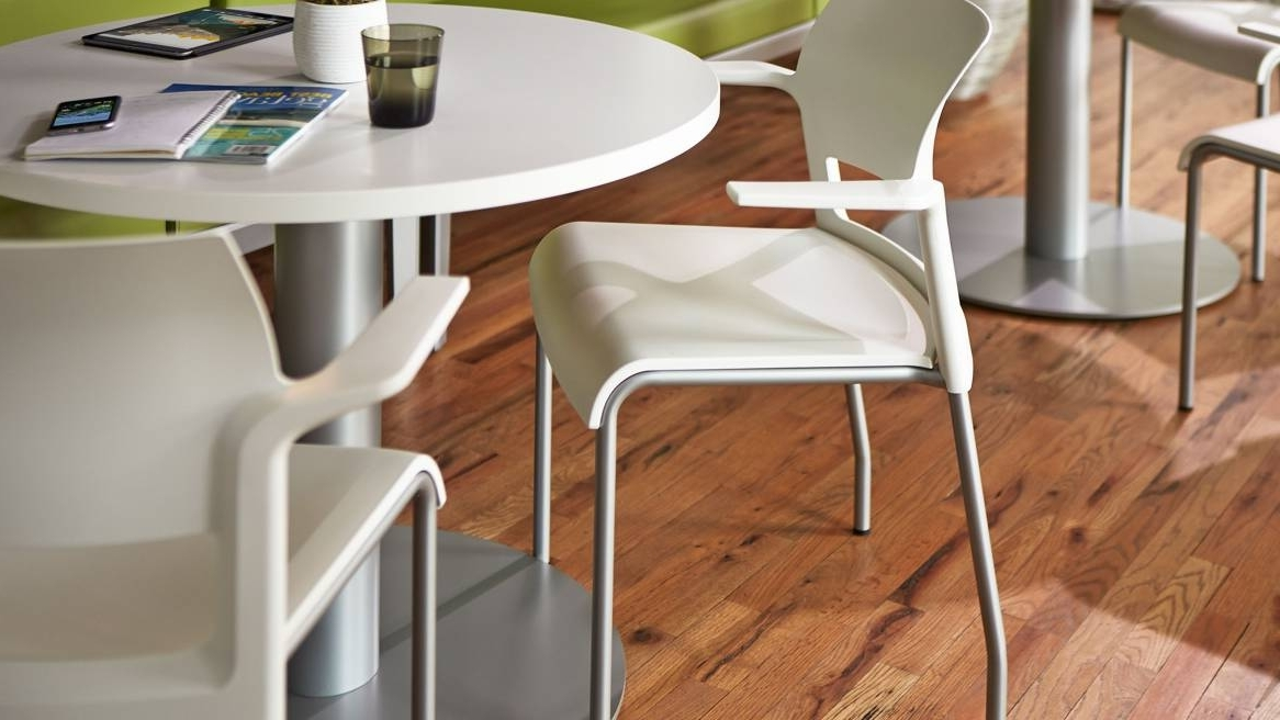 Move Stackable Chairs & Classroom Seating – Steelcase In 2018 Clint Side Chairs (View 14 of 20)