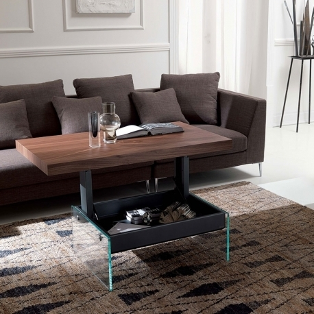 Multifunctional Coffee Dining Table Intended For Bellagio Dining Tables (View 17 of 20)