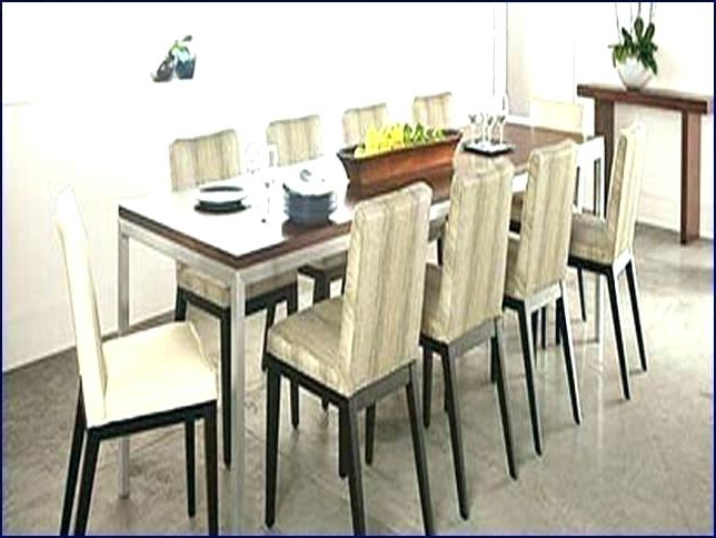 Narrow Dining Tables Regarding Widely Used Narrow Dining Tables – Shalominc (Gallery 14 of 20)