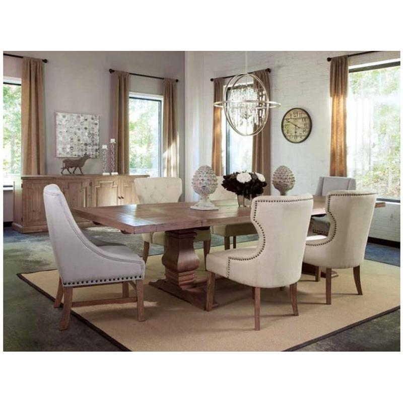 Newest 180201 Coaster Furniture Florence Dining Room Dining Table Regarding Florence Dining Tables (View 17 of 20)