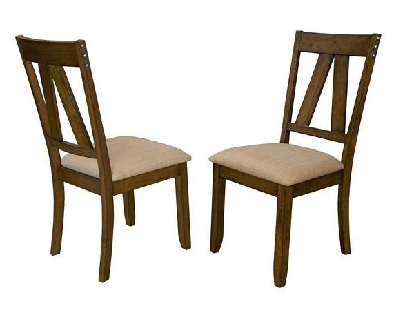 Featured Photo of Amos Side Chairs