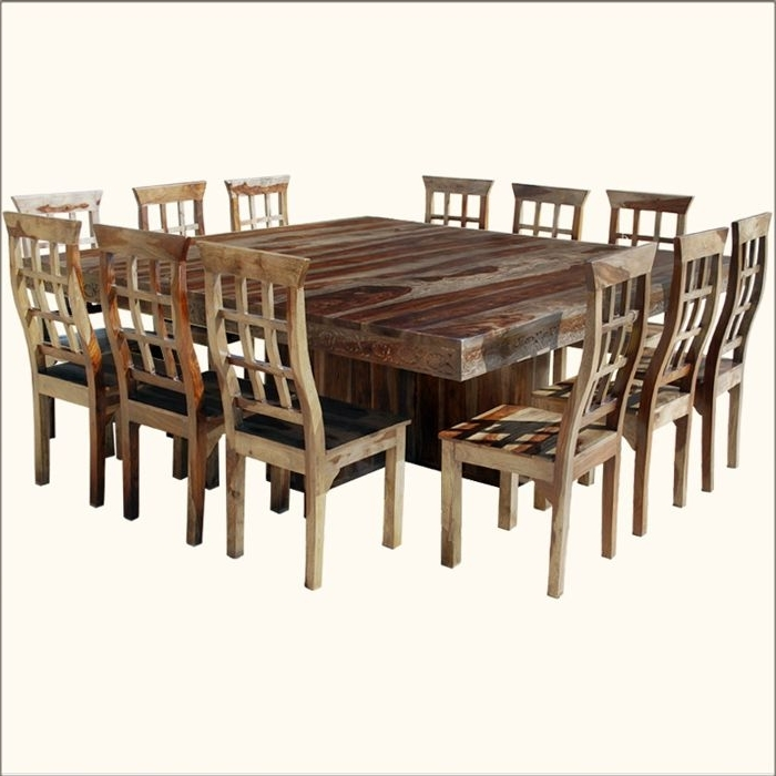 Newest Big Dining Tables For Sale Pertaining To Unusual Dining Tables For Sale Marvelous Dining Room Pattern And (View 15 of 20)