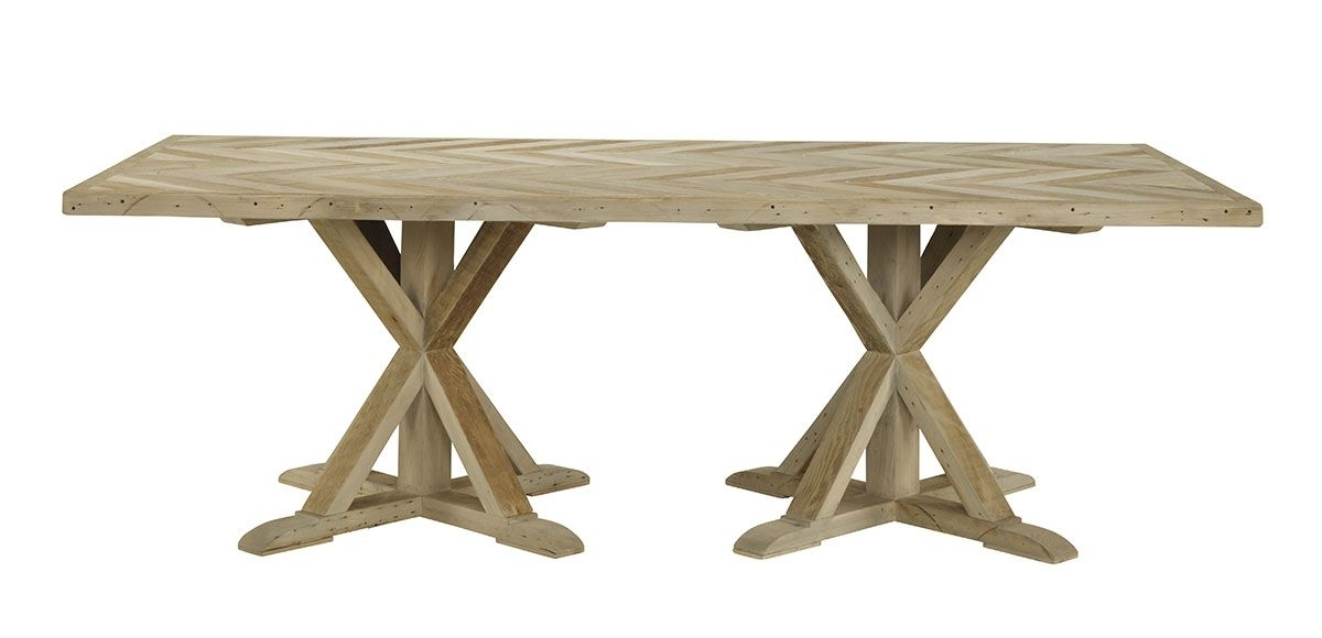 Newest Bixby Dining Table (View 15 of 20)